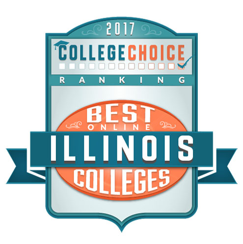 Best Illinois Online Colleges