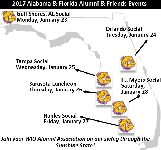 Florida Events