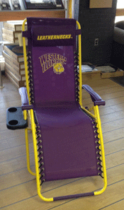Leatherneck Chair