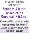 Order a Survival SAAck today