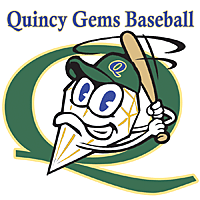 Quincy Gems Baseball