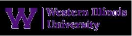 WIU Logo