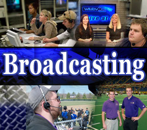 Radio And Television Broadcasting best bachelor degree get