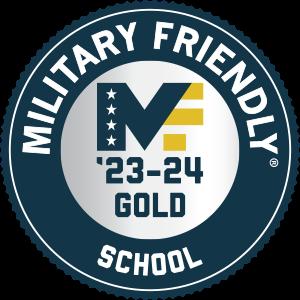 Military Friendly Schools 2021-22