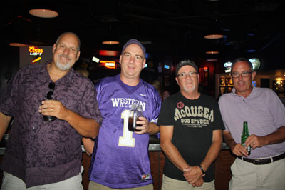WIU Alumni & Friends in Las Vegas