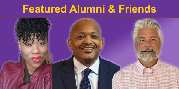 Featured Alumni