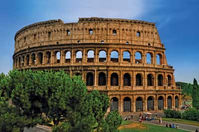 Travel Abroad on the Jewels of Antiquity Cruise