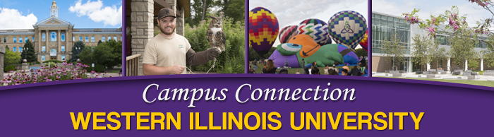 Campus Connection Image