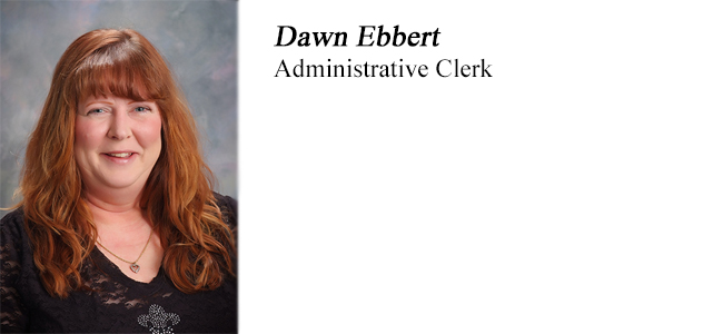 Dawn Ebbert