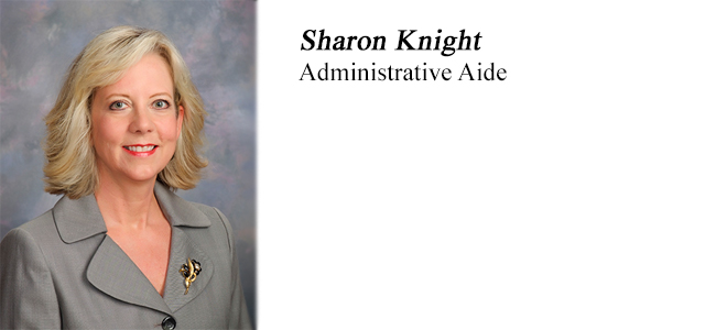 Sharon Knight