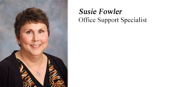 Susie Fowler