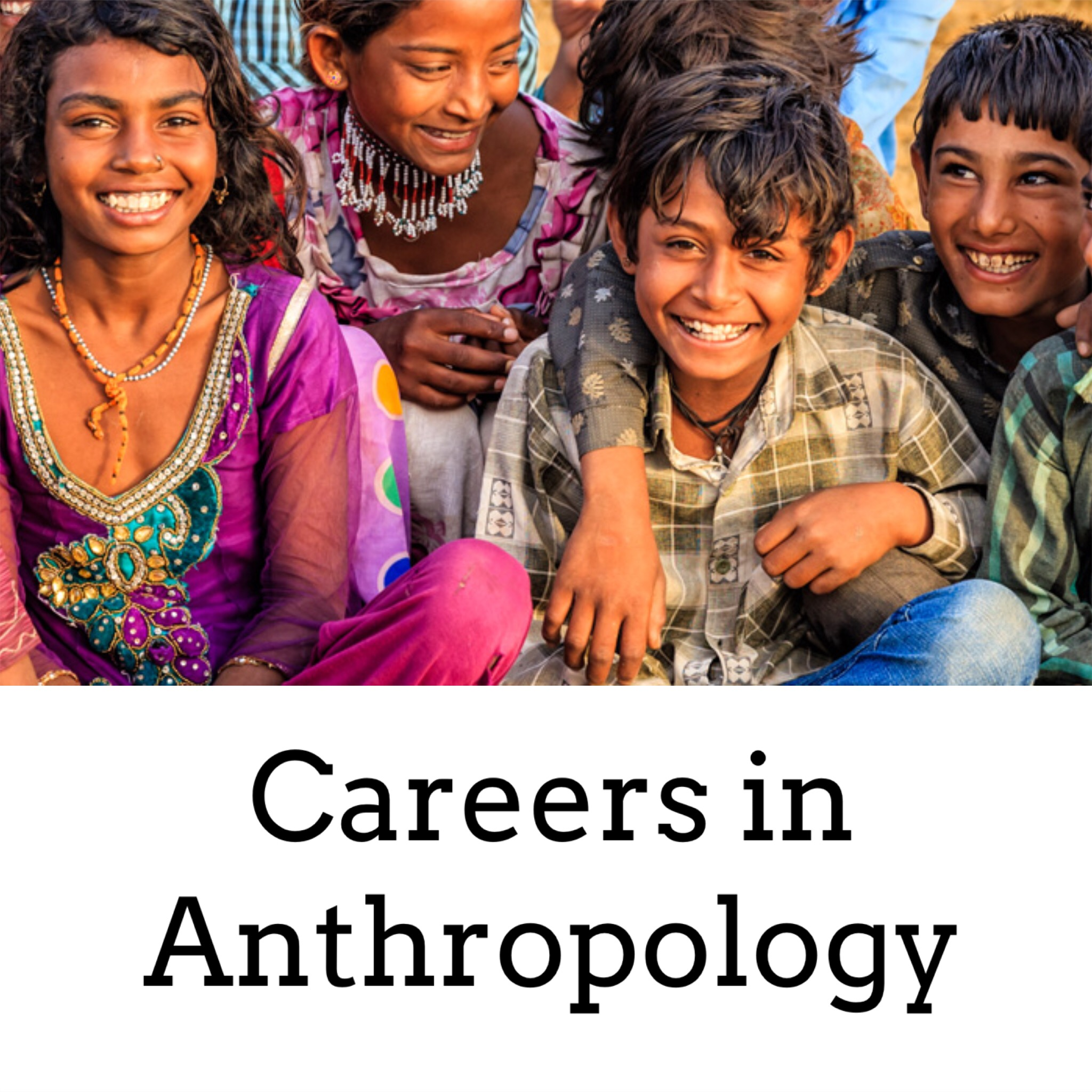 Careers in Anthropology.