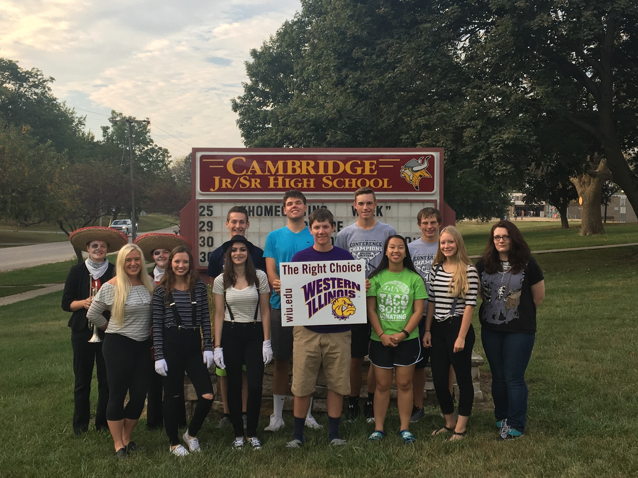 Cambridge Dual Enrollment