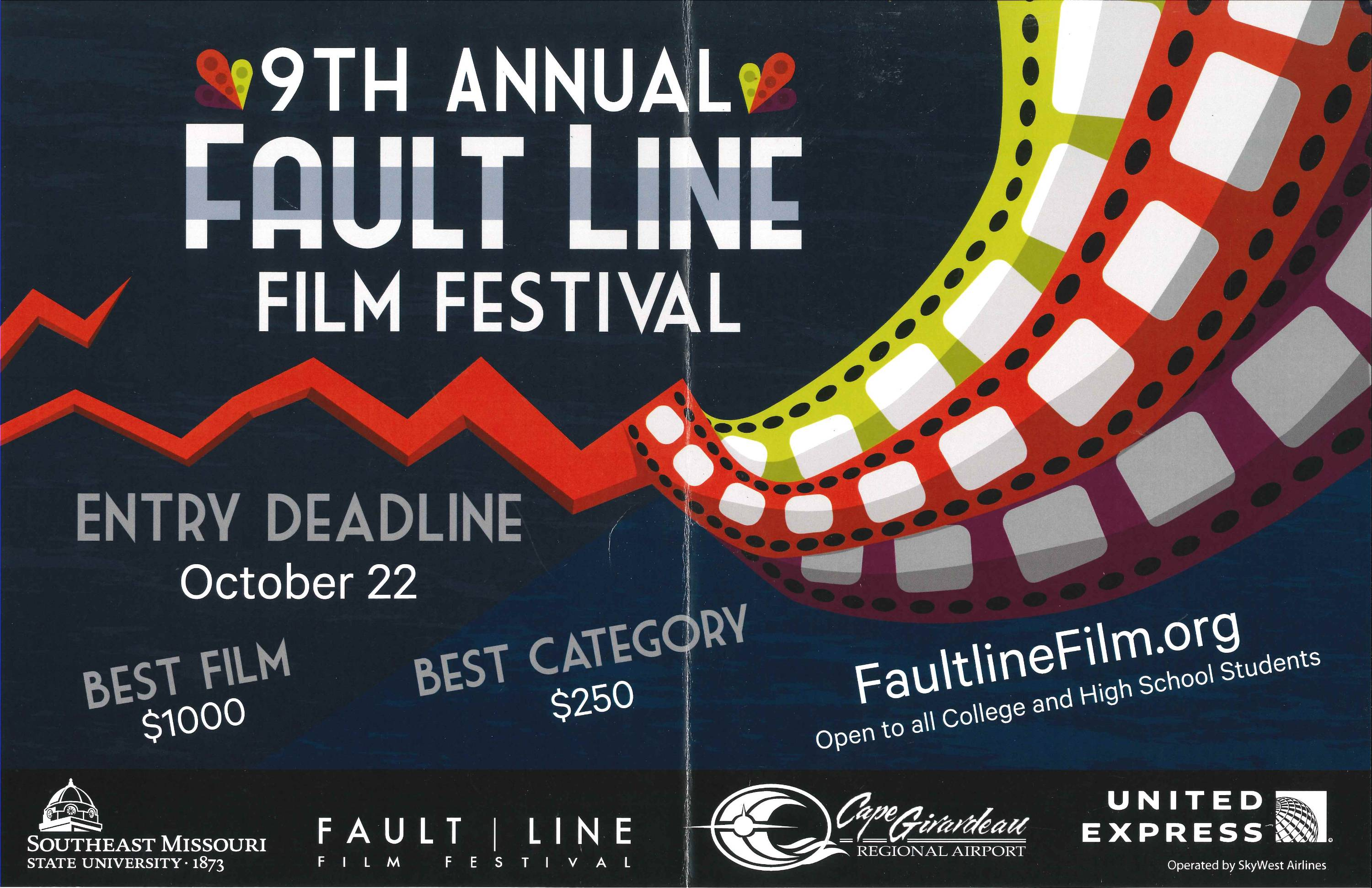 Film Contest Fall 2018