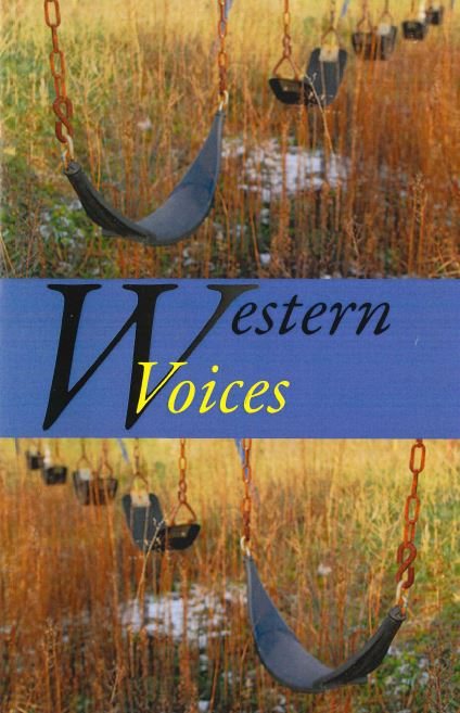 Western Voices Cover 2009