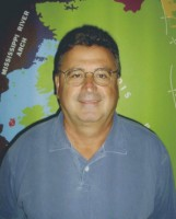 Dr. Peter Calengas