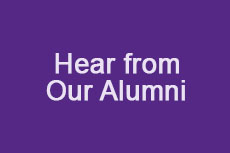 Hear From Alumni
