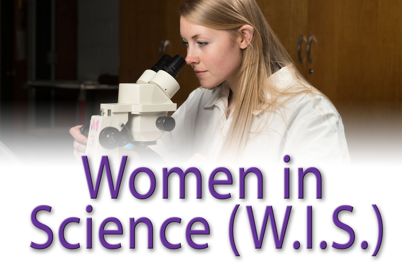 Women in Science.