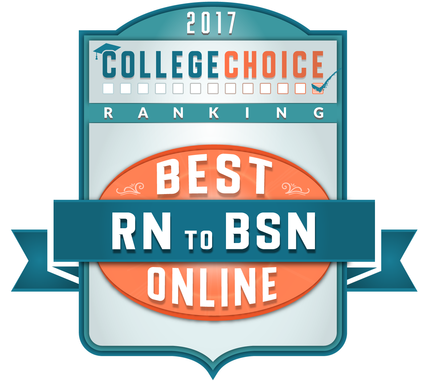 College Choice Best Online RN to BSN Image