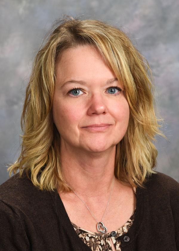 Osf College Of Nursing >> Tina Saddler - School of Nursing - Western Illinois University