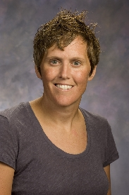 Dr. Julie Herbstrith, School Psychology Faculty