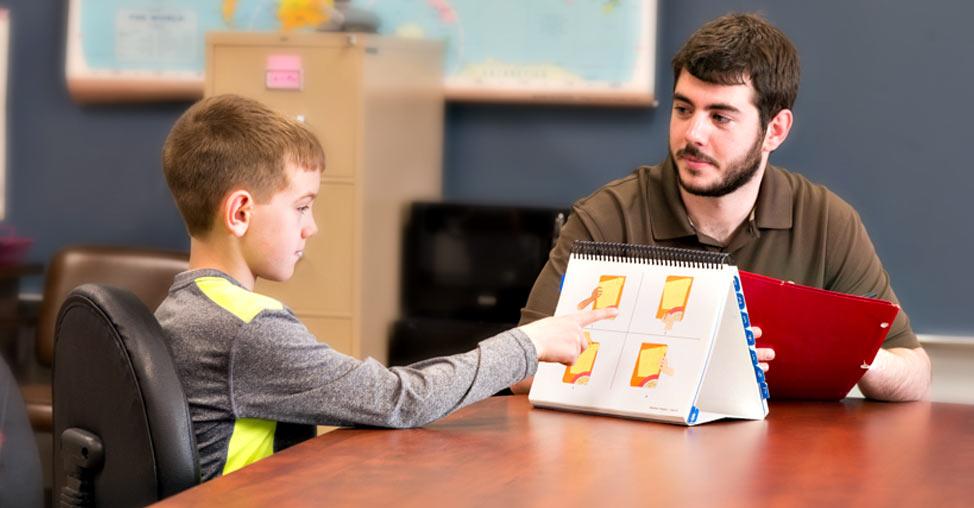 School Psychology univercity course