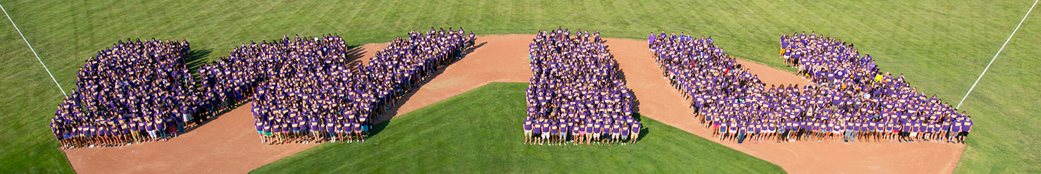 Fall 2013 Freshman photo