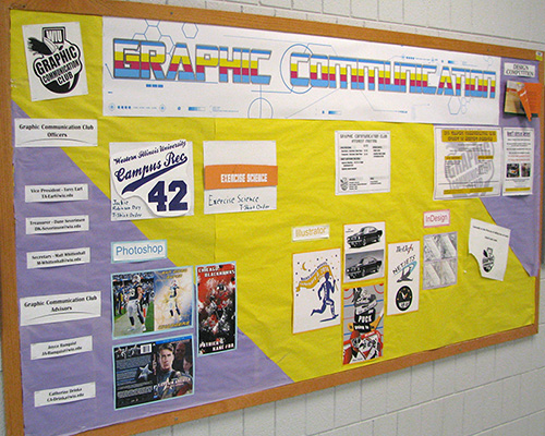 Gcom Bulletin Board