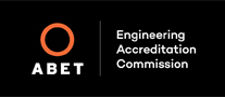ABET Accredited Logo