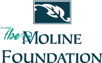 Moline Foundation Logo