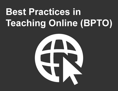Best Practices in Online Learning icon