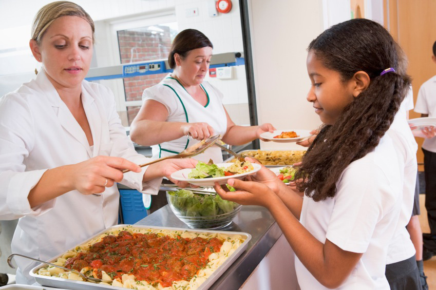 Nutrition Food Service And Processing Careers