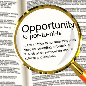 opportunity definition