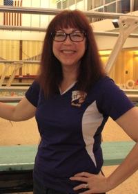 Anne Dixon Kinesiology Western Illinois University