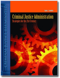 Law and Justice Administration what is an it major