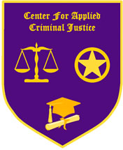 Center for applied criminal justice