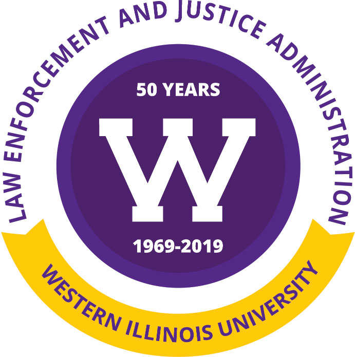 Law Enforcement and Justice Administration 50th Anniversary