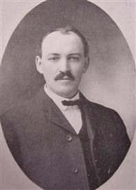 Louis Henry Burch
