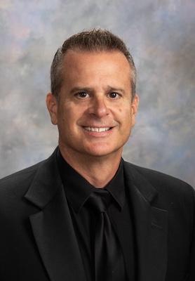 Mike Fansler