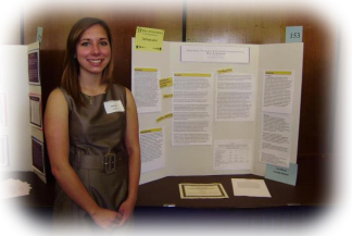 Thomas E. Helm Undergraduate Research Day