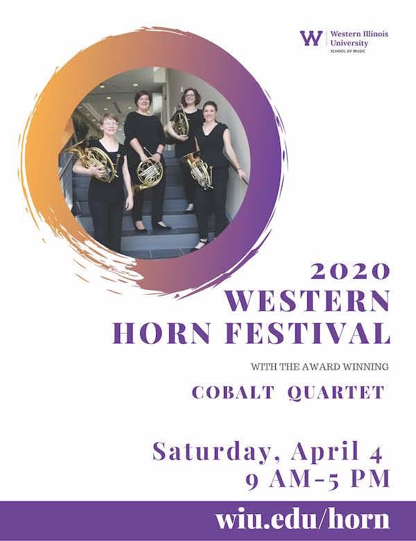2019 Horn Poster