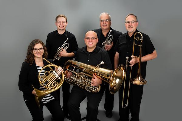 Lamoine Quintet