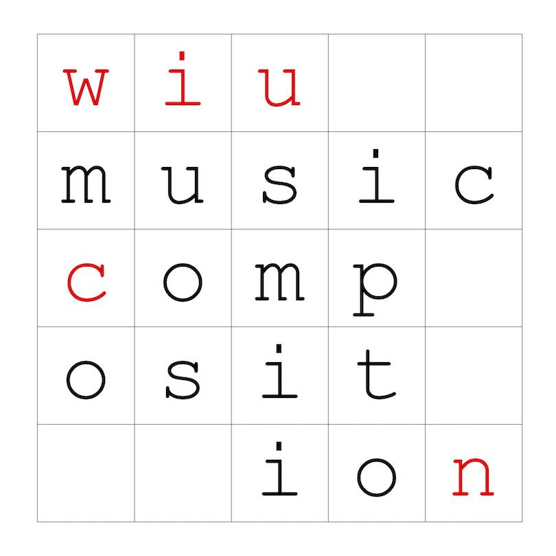 WIU Comp Logo