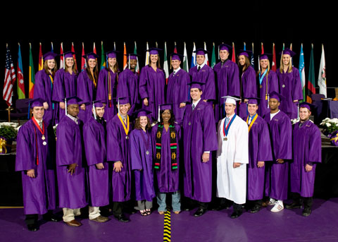 Dates and Deadlines - Commencement - Western Illinois University