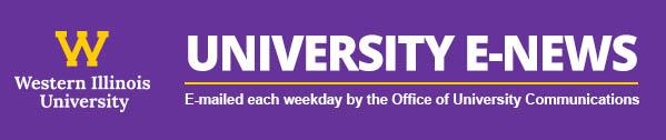 Western Illinois University News