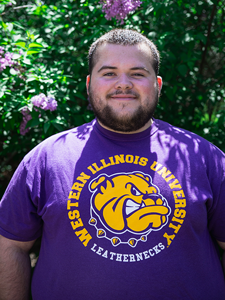Christopher Gibson, Leatherneck Success Team