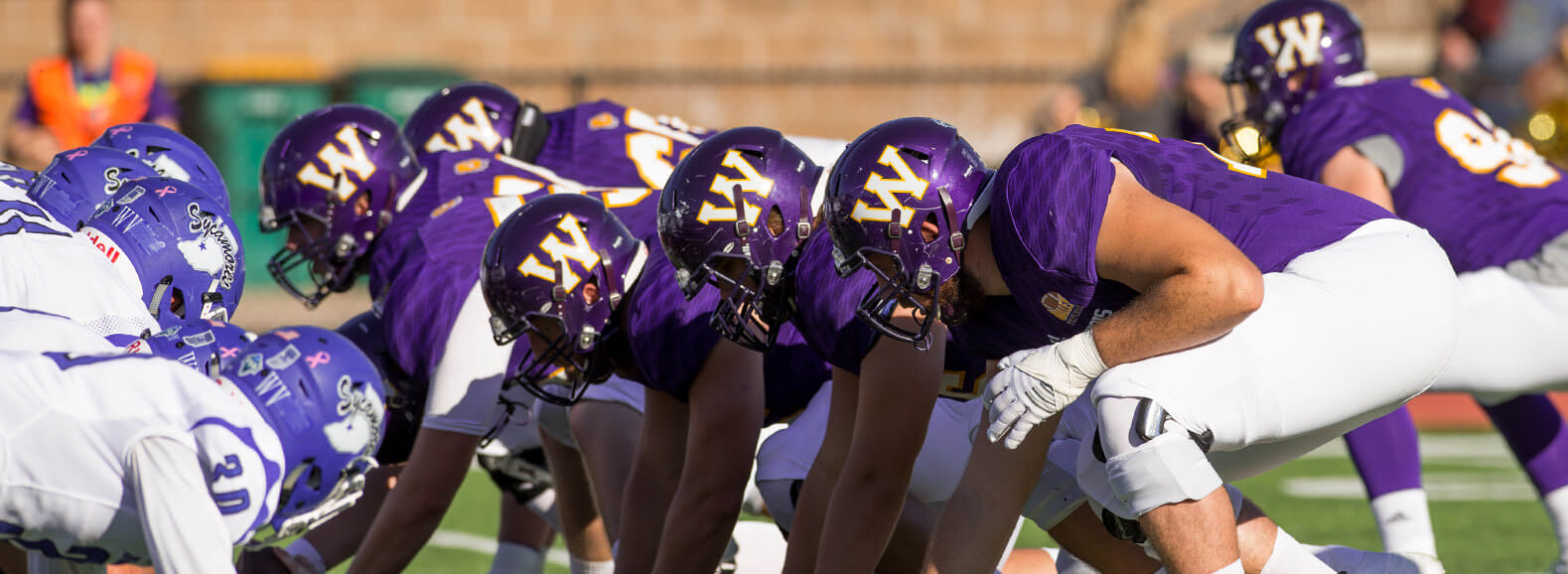 Leatherneck Football