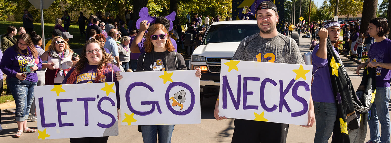 Storybook Homecoming: A Tale of Leatherneck Pride