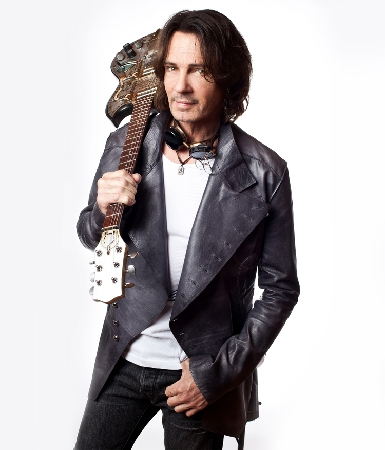 Rocker Rick Springfield will perform as part of WIU's Family Day Saturday, Sept. 13.