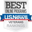 WIU Earns U.S.News Ranking for Best Online Bachelor's for Veterans